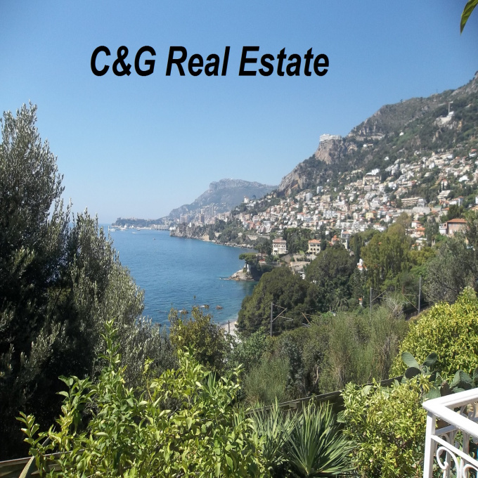 VACANZA Duplex Roquebrune-Cap-Martin (06190)