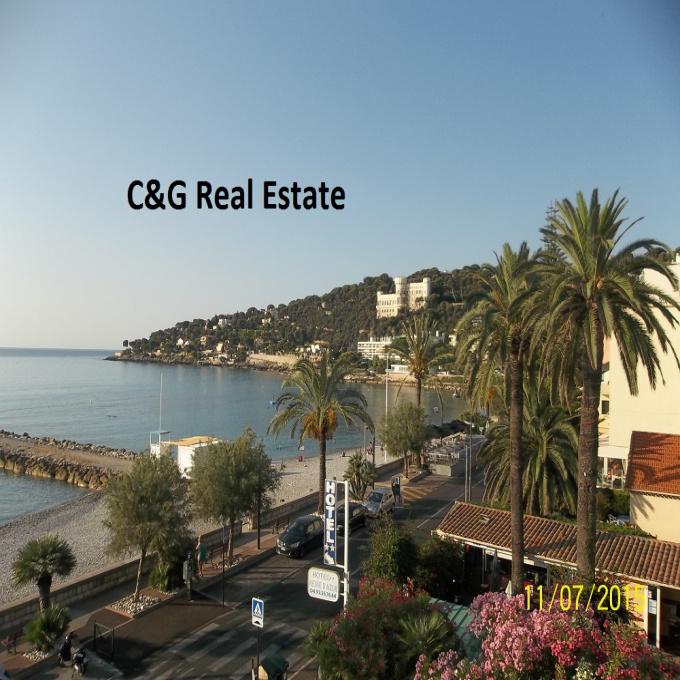 VACANZA appartamento Roquebrune-Cap-Martin (06190)
