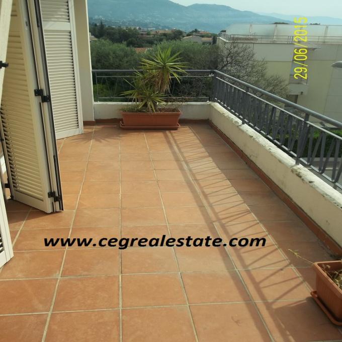 Vendita appartamento Roquebrune-Cap-Martin (06190)