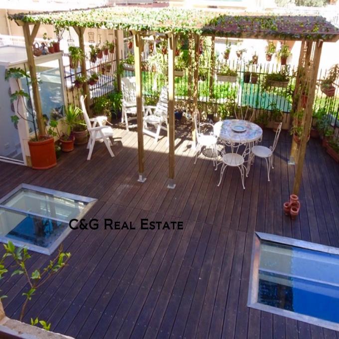Offres de vente Duplex Menton (06500)