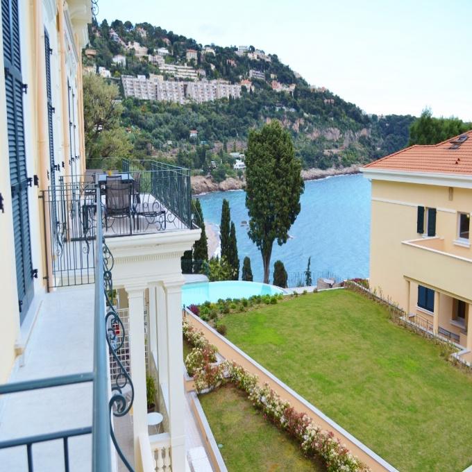 Location de vacances Appartement Roquebrune-Cap-Martin (06190)