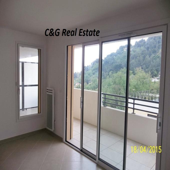 Vendita appartamento Gorbio (06500)
