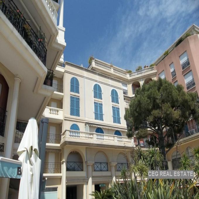 Vendita appartamento Menton (06500)
