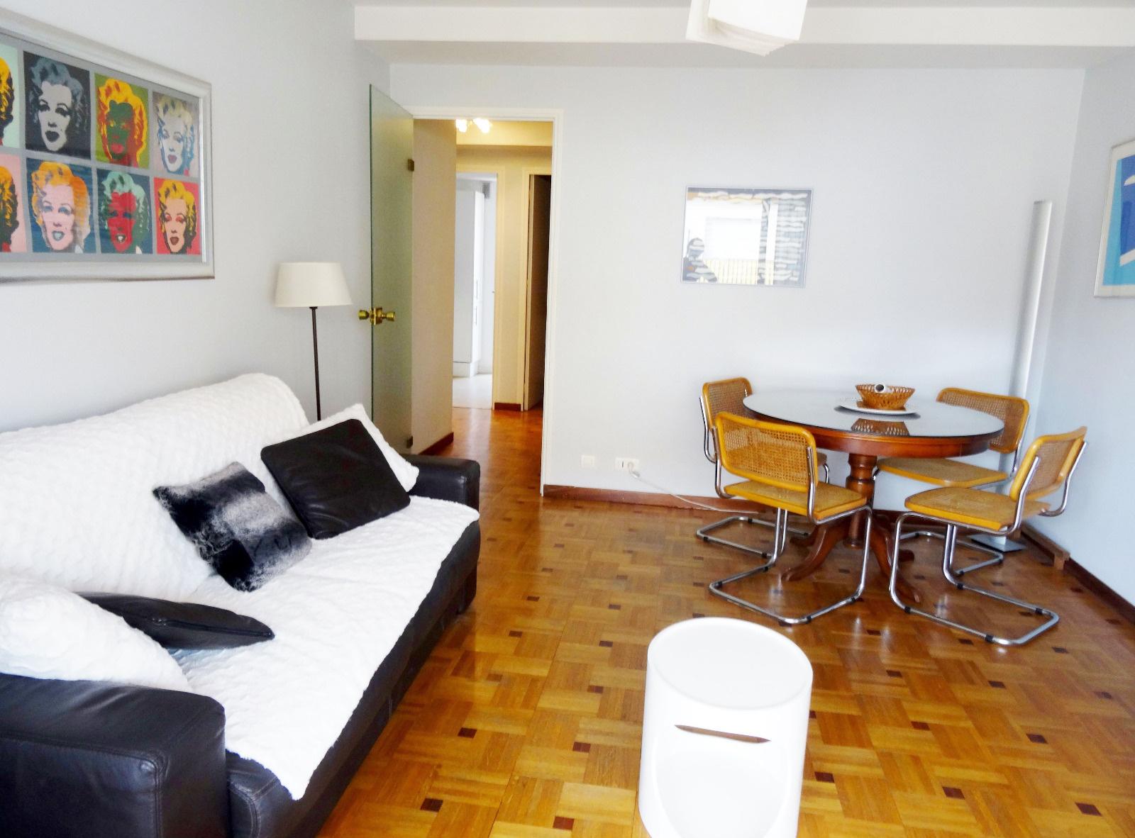 Location de vacances Appartement Menton (06500)