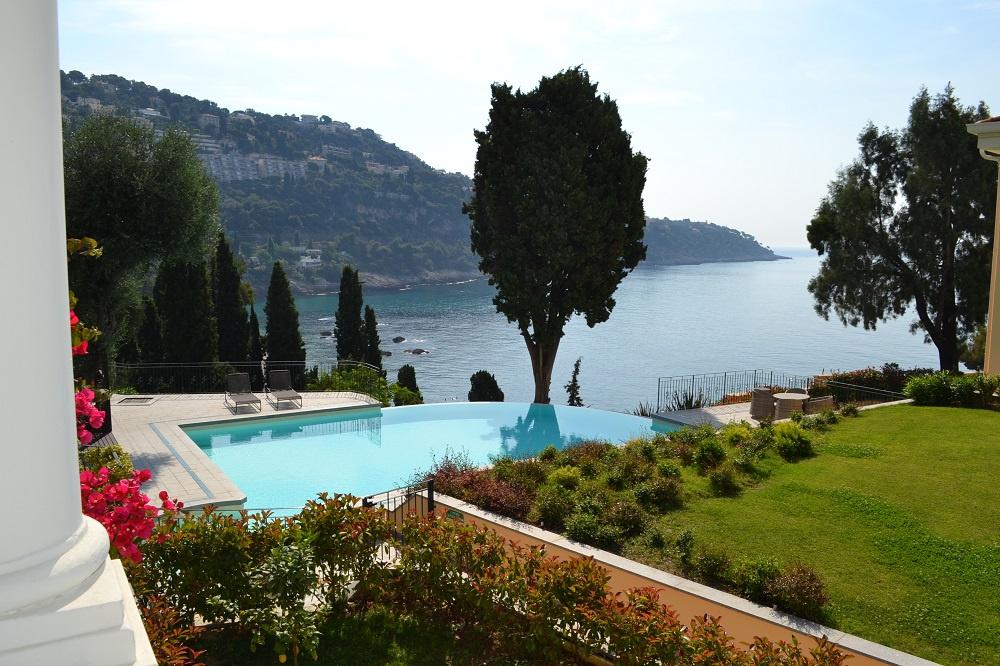 Location de vacances Duplex Roquebrune-Cap-Martin (06190)