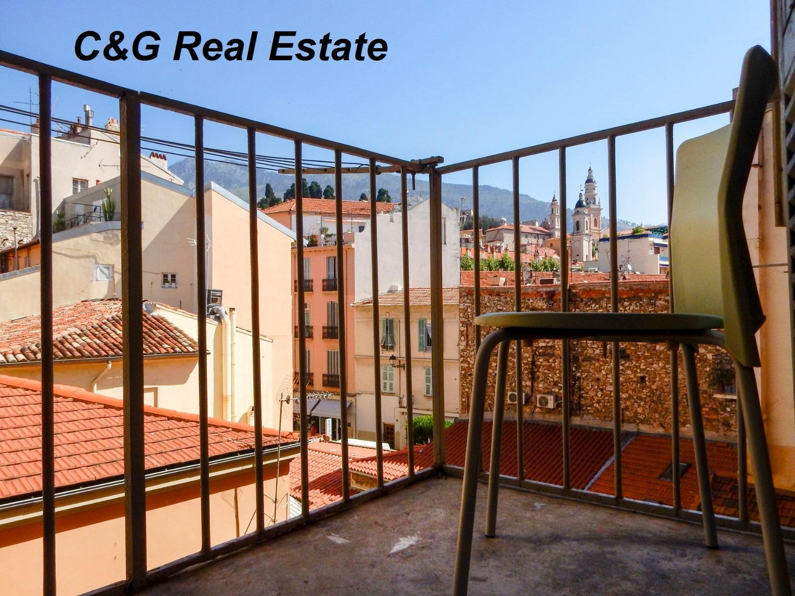 Offres de location Appartement Menton (06500)