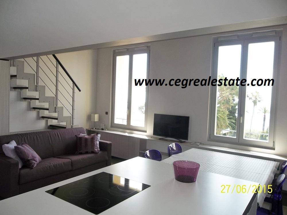 Offres de vente Duplex Roquebrune-Cap-Martin (06190)